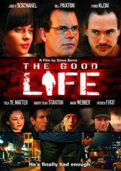 The Good Life DVD cover art