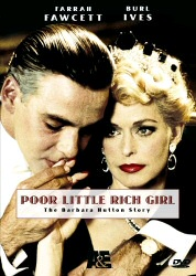 Poor Little Rich Girl DVD cover art
