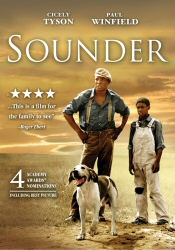 Sounder DVD cover art