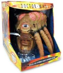 Doctor Who: Dalek Voice Changer Mask