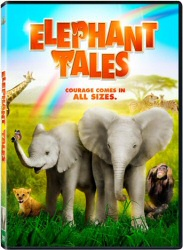 Elephant Tales DVD cover art