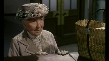 Katie Johnson as Mrs. Wilberforce in The Ladykillers (1955)