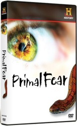 Primal Fear (History Channel) DVD cover art