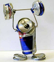 Red Bull, the champion