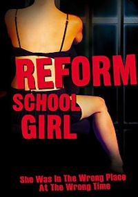 reform school girl dvd cover