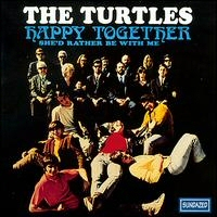Turtles: Happy Together