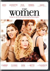 The Women DVD cover art