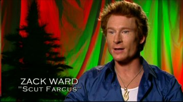 Zack Ward from A Christmas Story