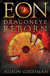 EON Dragoneye Reborn cover art