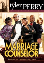 Marriage Counselor DVD cover art