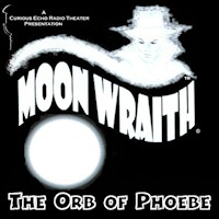 moon wraith cd cover