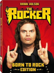 Rocker DVD cover art