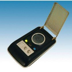 Star Trek Communicator from Diamond Select Toys