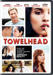 Towelhead DVD cover art