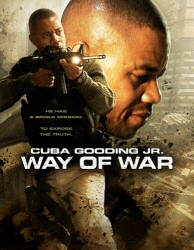 Way of War DVD cover art