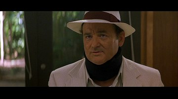 Bill Murray in Wild Things