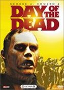 Day of the Dead DVD cover art