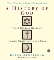 History of God audiobook cover art