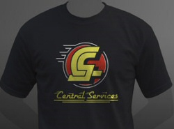 Brazil: Central Services T-shirt