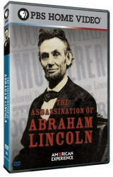 The Assassination of Abraham Lincoln DVD cover art