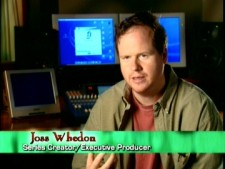 Joss Whedon from Angel Season 4