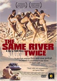 same river twice dvd cover