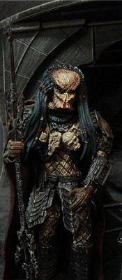 Aliens vs. Predator: Birth of the Hybrid Predator