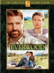 Everwood: The Complete Second Season DVD cover art