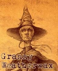 granny weatherwax geek draft