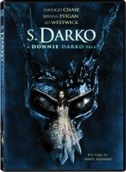 S. Darko DVD cover art