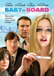 Baby on Board DVD cover art