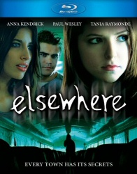 Elsewhere Blu-Ray cover art