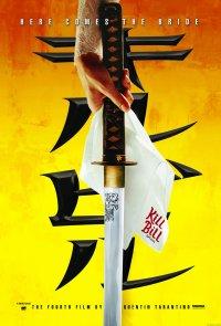 Kill Bill, Vol. 1 movie poster