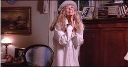 Kim Basinger in My Stepmother is an Alien