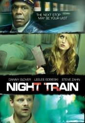 Night Train DVD cover art