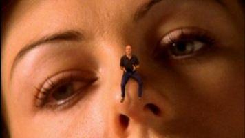 Human Face: John Cleese