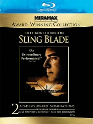 Sling Blade Blu-Ray cover art