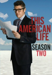 This American Life: Season Two DVD cover art