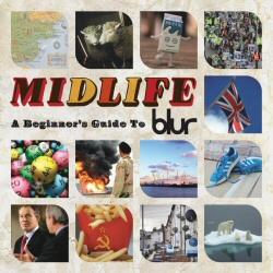Blur: Midlife CD cover art