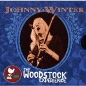 Johnny Winter CD cover art