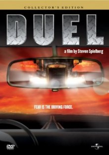 Duel DVD cover art