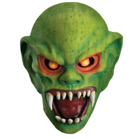 The Haunted Mask from Goosebumps