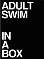 Adult Swim in a Box DVD cover art