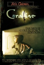 Coraline: Movie Collectors Edition