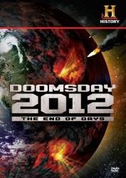Doomsday 2012: The End of Days DVD cover art