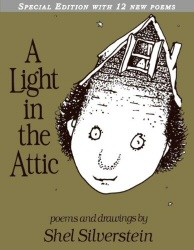 A Light in the Attic Special Edition cover art