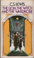 The Lion, The Witch and The Wardrobe paperback