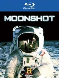 Moonshot Blu-Ray cover art