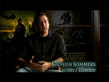 Stephen Sommers from Van Helsing