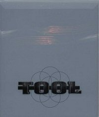 Tool: Salival DVD cover art